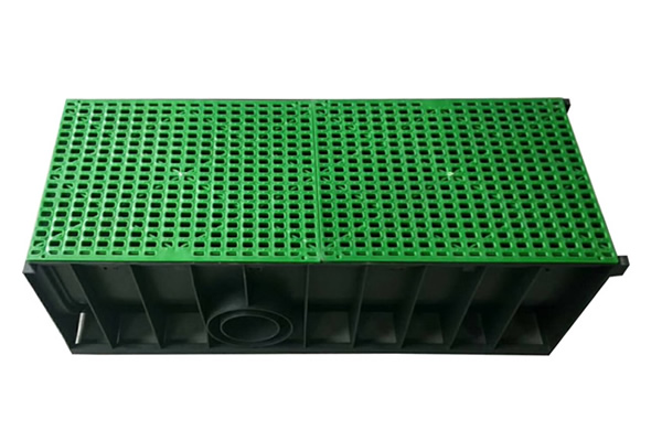 不锈钢地沟盖板承重能力怎么样