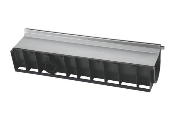 不锈钢沟盖板的作用与选择
